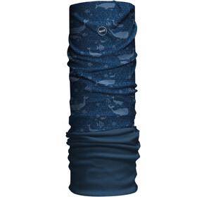 HAD Originals Fleece Tubo Niños, azul
